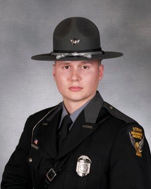 Trooper Jason Phillips