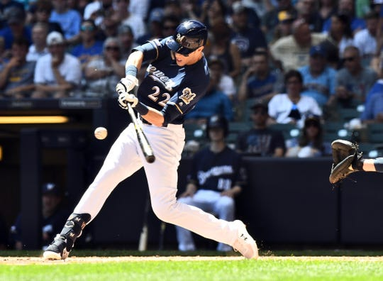Brewers star Christian Yelich, who leads the majors with 29 home runs, confirmed Saturday night that he will be competing in the All-Star Home Run Derby this year.