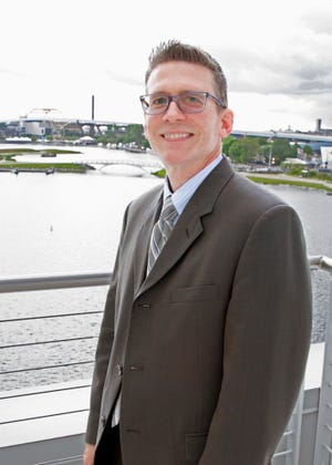 Bryan Wunar was named president and chief executive officer of Discovery World. He'll begin his appointment in July.
