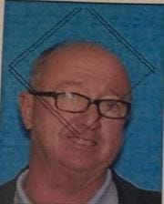 Terry Wayne Barber, 68, was found dead inside his Walnut Grove Road home in Rutherford County.