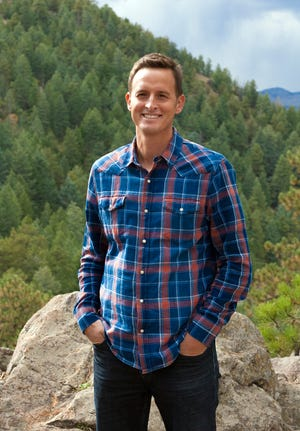 Ben Mandrell, 42, has been named the next president of LifeWay Christian Resources.