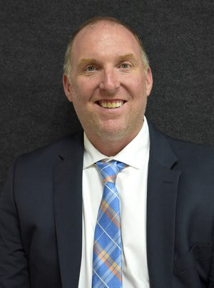 Northville has named Salem's Brian Samulski as its new Athletic Director.