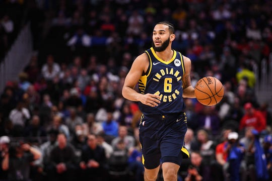 Would Cory Joseph be a good fit with the Phoenix Suns in NBA free agency?