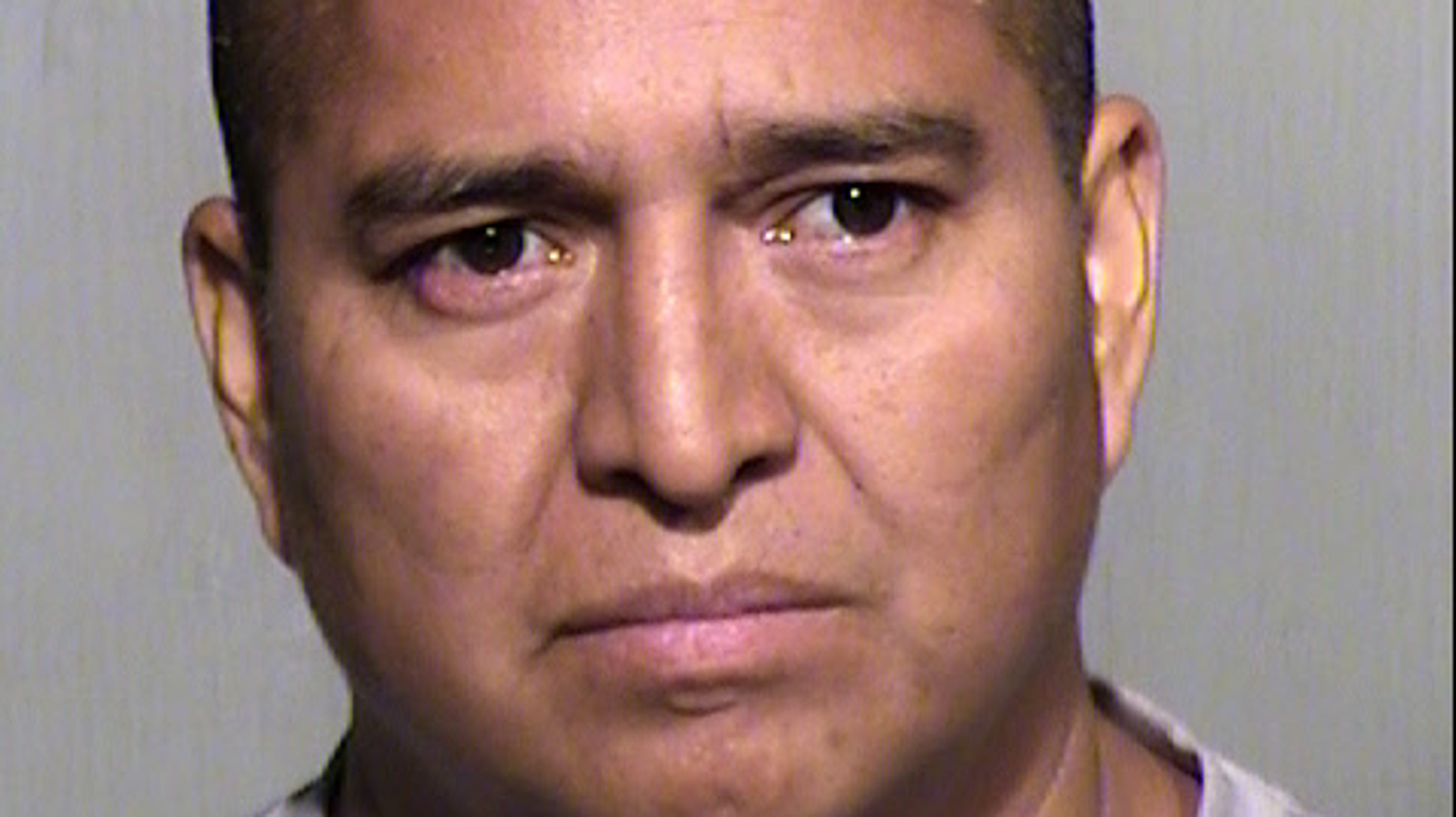Scottsdale man accused of sexually abusing three young girls, police say