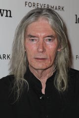 """Billy Drago attends the premiere of ' """"Lowdown"""" on Oct. 23, 2014, in Hollywood, California."""