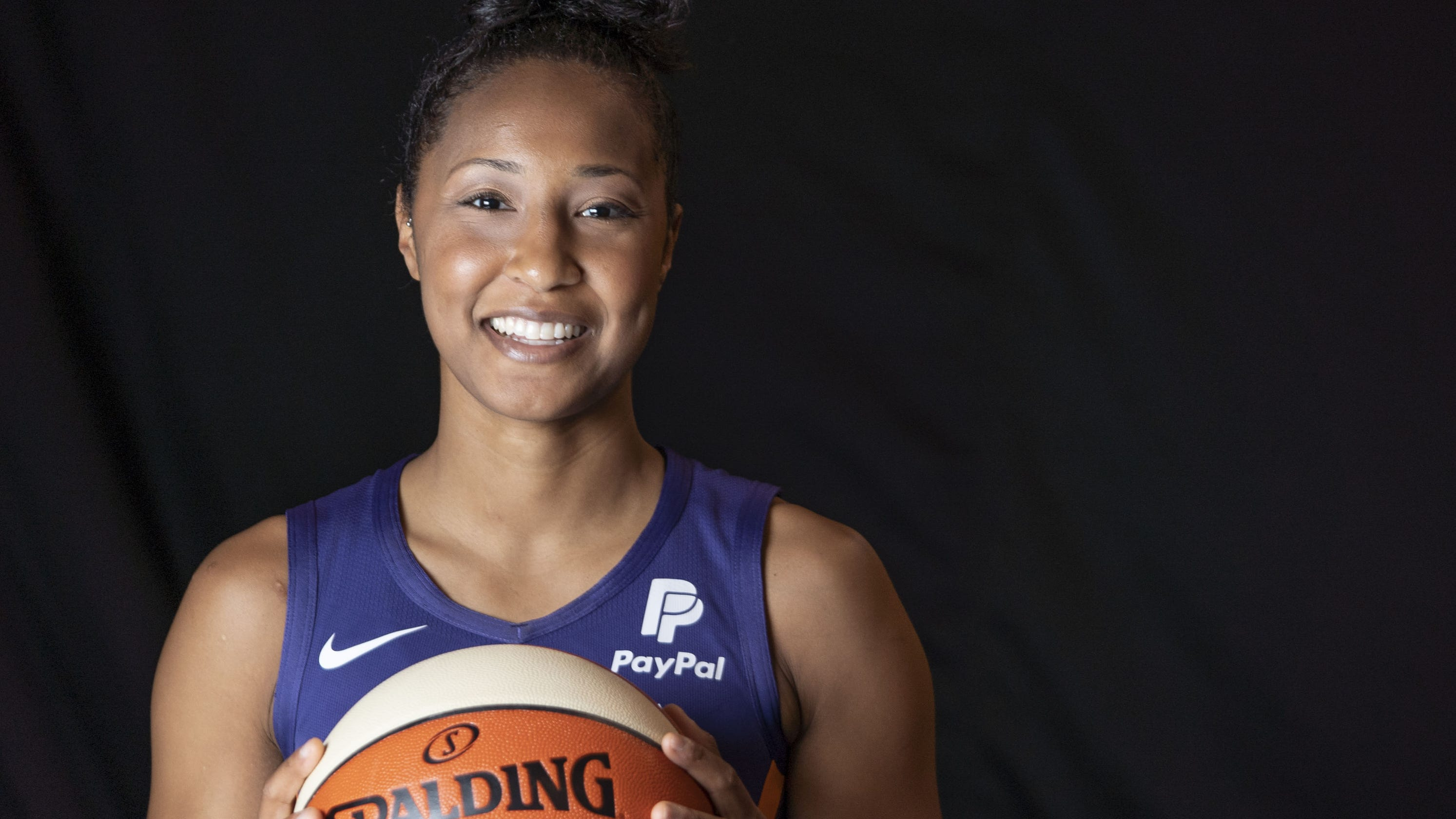 Former ASU, Mercury guard Briann January tests positive for coronavirus