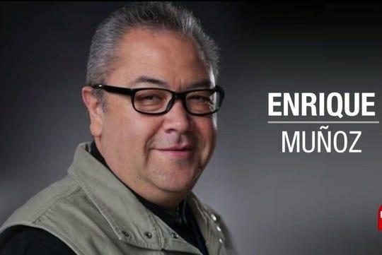 Se desconocen hasta ahora los detalles del servicio funerario de Enrique 'Quique' Muñoz.