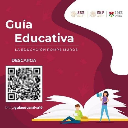 """Guía Educativa: """"Elige, Aprende y Supérate""""."""