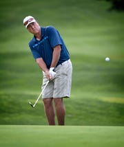 Three-time champion Dan Brown will be among the contenders at this weekend's 61st Lebanon County Amateur