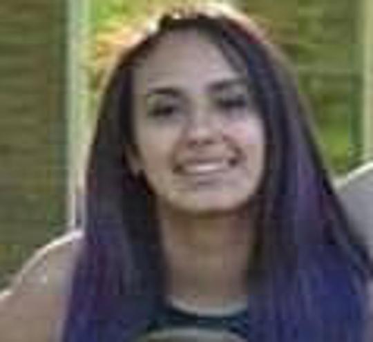 Hannah Mrani is a Spackenkill High School freshman