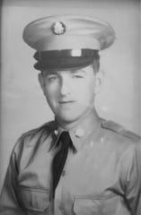 Army Cpl. Earl H. Markle