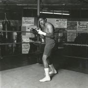 "Willie ""The Worm'' Monroe was 40-10-1 with 26 knockouts as a star middleweight in the 1970s fighting out of Philadelphia for Cloverlay, Inc., which guided career of heavyweight champ Joe Frazier."