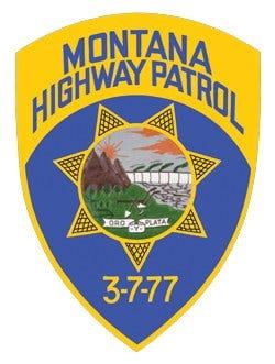 Montana Highway Patrol logo