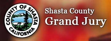 Shasta County Grand Jury logo