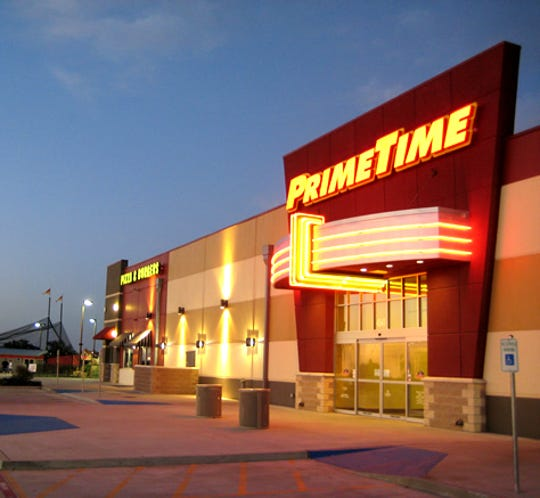 PrimeTime Family Entertainment Center in Abilene is offering a special promotion for San Angelo residents.
