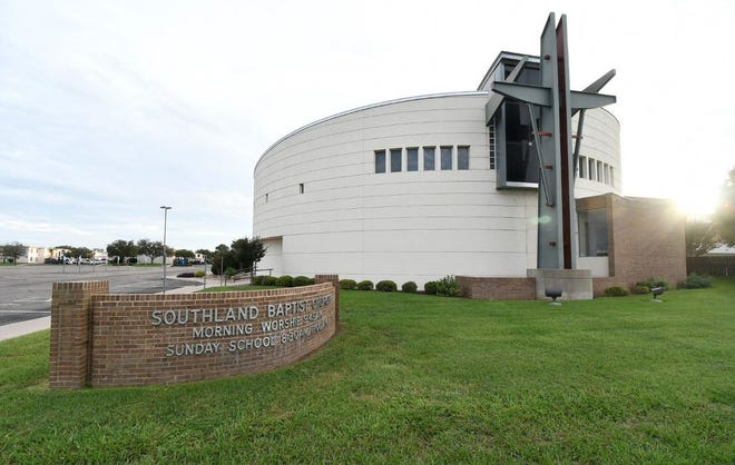 Southland Baptist Church, 4300 Meadow Creek Trail, was initially established in San Angelo in 1978.