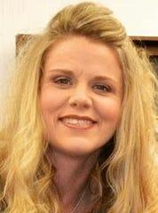 Red River Schools superintendent Alison Hughes