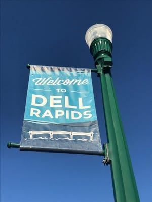 Dell Rapids has had a rash of burglaries in the last several weeks.