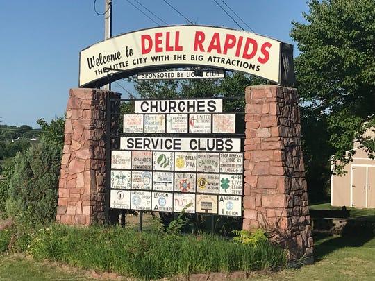 Dell Rapids has had a rash of burglaries in the last several weeks.