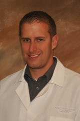 Timothy Larsen is a pediatrician with Intermountain Healthcare.