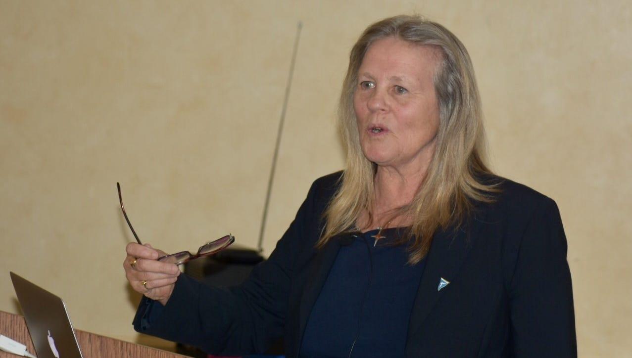 Facebook: 'Plandemic' with Judy Mikovits shares false coronavirus info