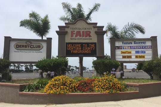 The Ventura County Fairgrounds will put into place tighter rules for gun shows.