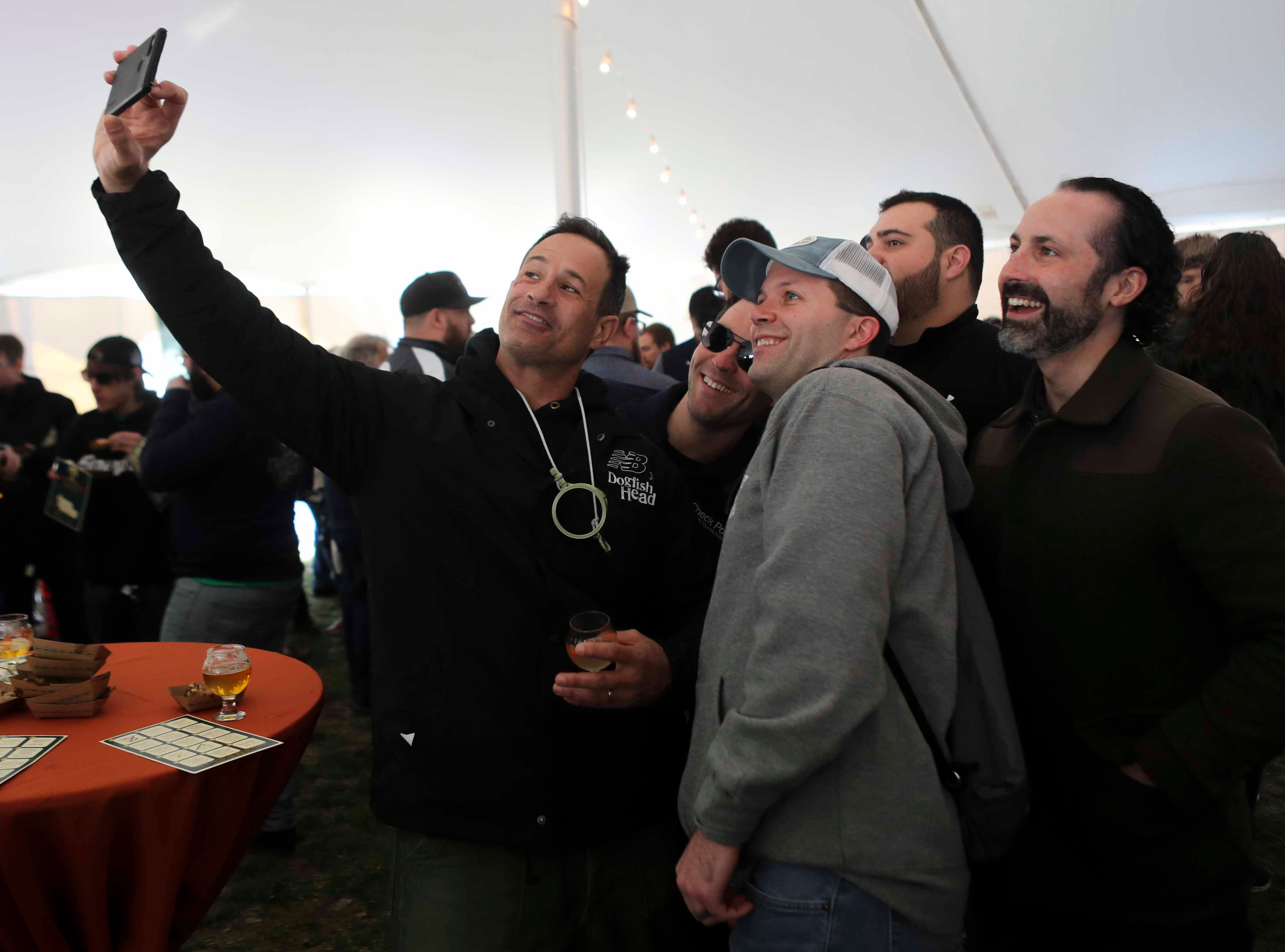 How Dogfish Head's Sam Calagione became Delaware's king of beer