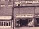 Wilmington Dry Goods in December 1950.