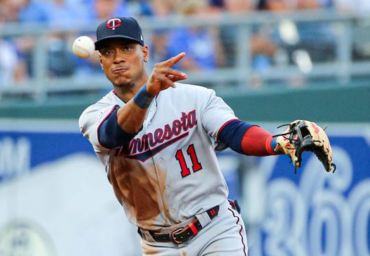 Shortstop (AL) – Jorge Polanco, Twins