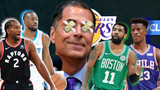 What I'm Hearing: The Lakers made moves to give themselves maximum salary cap space headed into free agency. USA TODAY Sports' Jeff Zillgitt breaks down who Los Angeles can target.