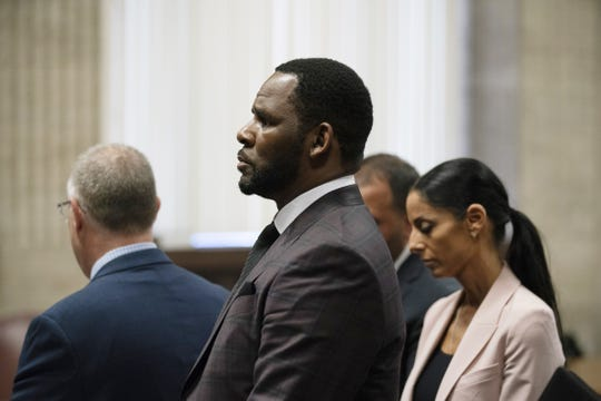 Lifetime doubles down on true crime with Jeffrey Epstein documentary, R. Kelly follow-up