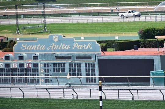 Breeders Cup Santa Anita To Remain Site Despite Horse Deaths