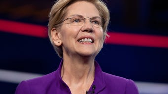 Elizabeth Warren is vying for the Democratic Party nomination for 2020.  Here are five things you should know about the senator from Massachusetts.