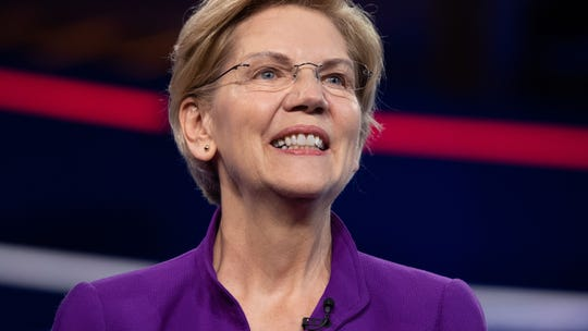 Elizabeth Warren defends story that she was fired for being pregnant after more details surface
