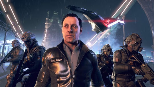 One of the most ambitious games of 2020, Ubisoft's 'Watch Dogs: Legion' takes place in a post-Brexit London, which has become an all-seeing surveillance state.