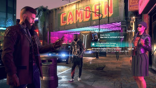 Because of the non-linear missions and ability to recruit anyone in 'Watch Dogs: Legion,' this third-person adventure may not play out the same twice.