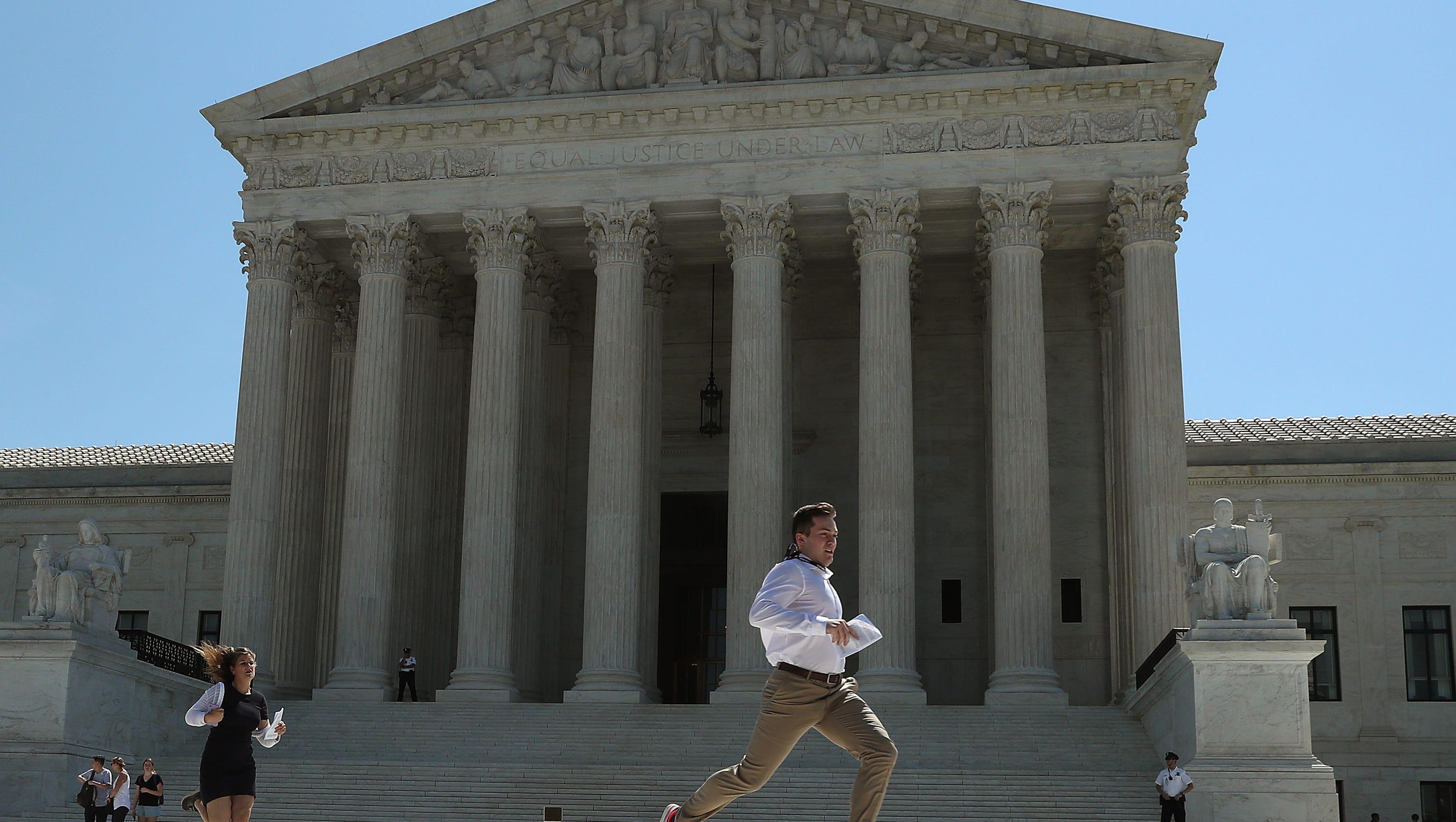 Abortion: Supreme Court won't consider Alabama ban struck