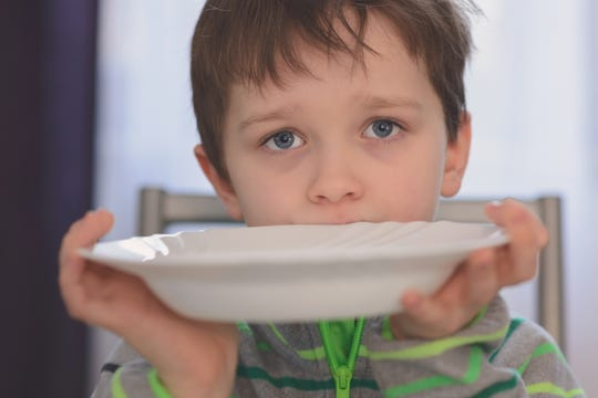 Summer hunger is real problem in New Jersey, where 32% of the more than 1.9 million children in the state live in low-income households, according to the National Center for Children in Poverty.