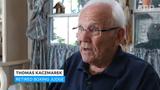 Retired boxing judge Kaczmarek on training