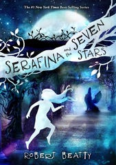 """Serafina and the Seven Stars"" will be released July 9."