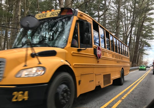 Whether you're in the Buncombe County School district or Asheville City Schools can Schools can get confusing, but it all comes down to property taxes.