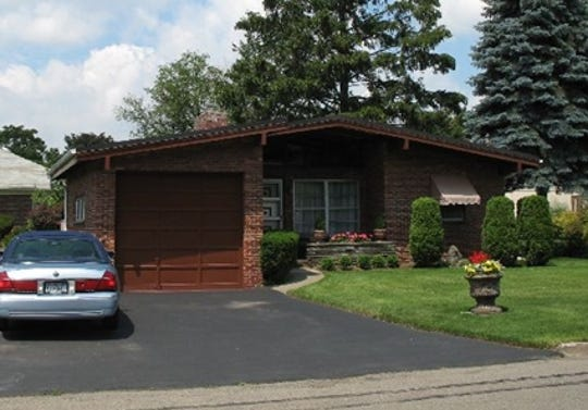 3 Westland Court, Binghamton, was sold for $161,600 on April 12.