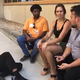 Young voters talk 2020 elections, not enthusiastic about Joe Biden
