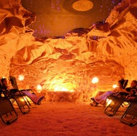 salt cave melbourne fl