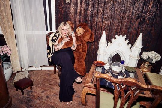 Singer Elle King will headline 80/35 on July 12.