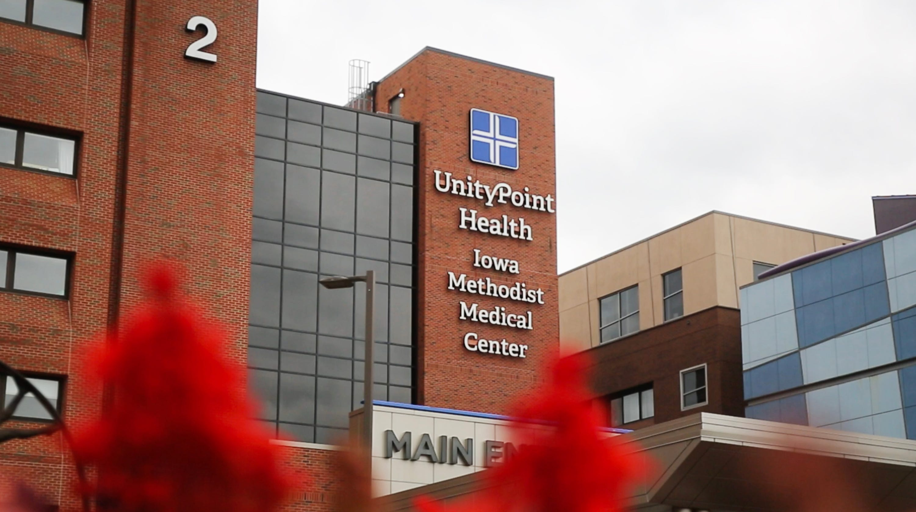 Iowa Methodist Medical Center to settle fentanyl theft lawsuits