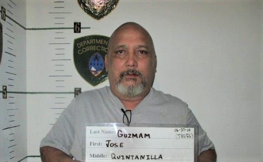 Jose Quintanilla Guzman
