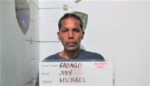 Joey Michael Rabago