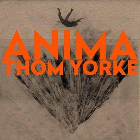 """Anima"" by Thom Yorke"