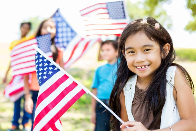 Celebrating the Fourth of July safely will increase your opportunity to enjoy your friends and family.